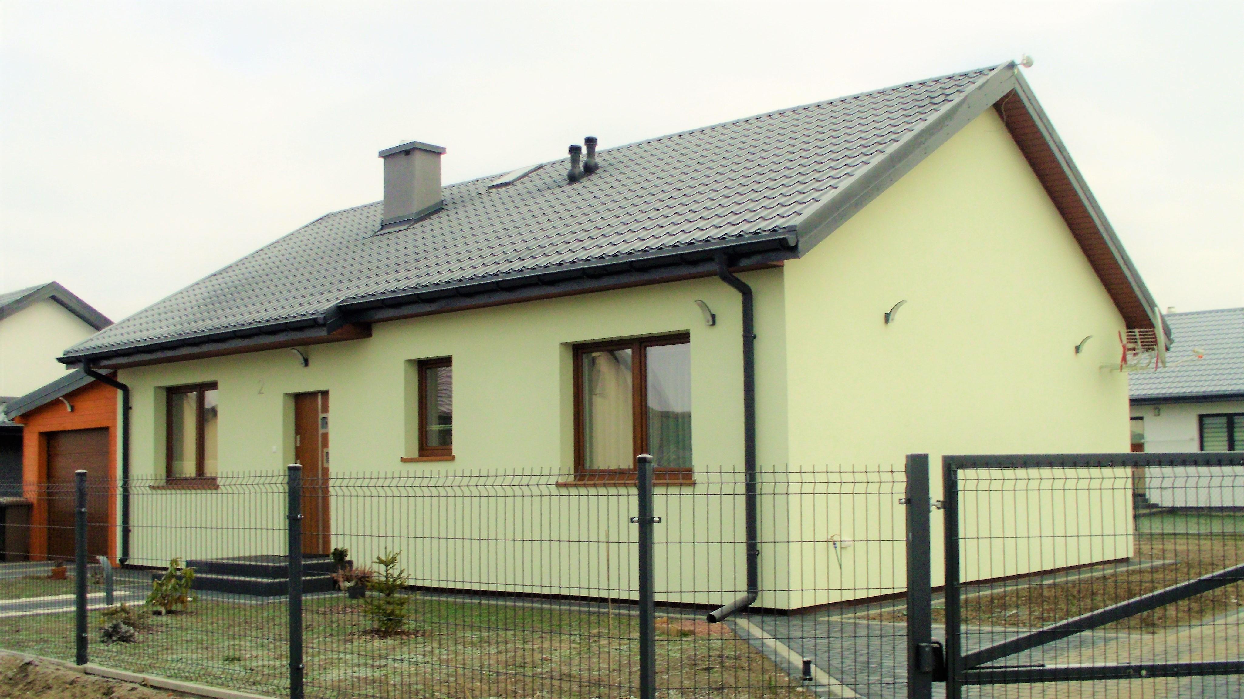 Dom  na sprzedaż Sąsieczno