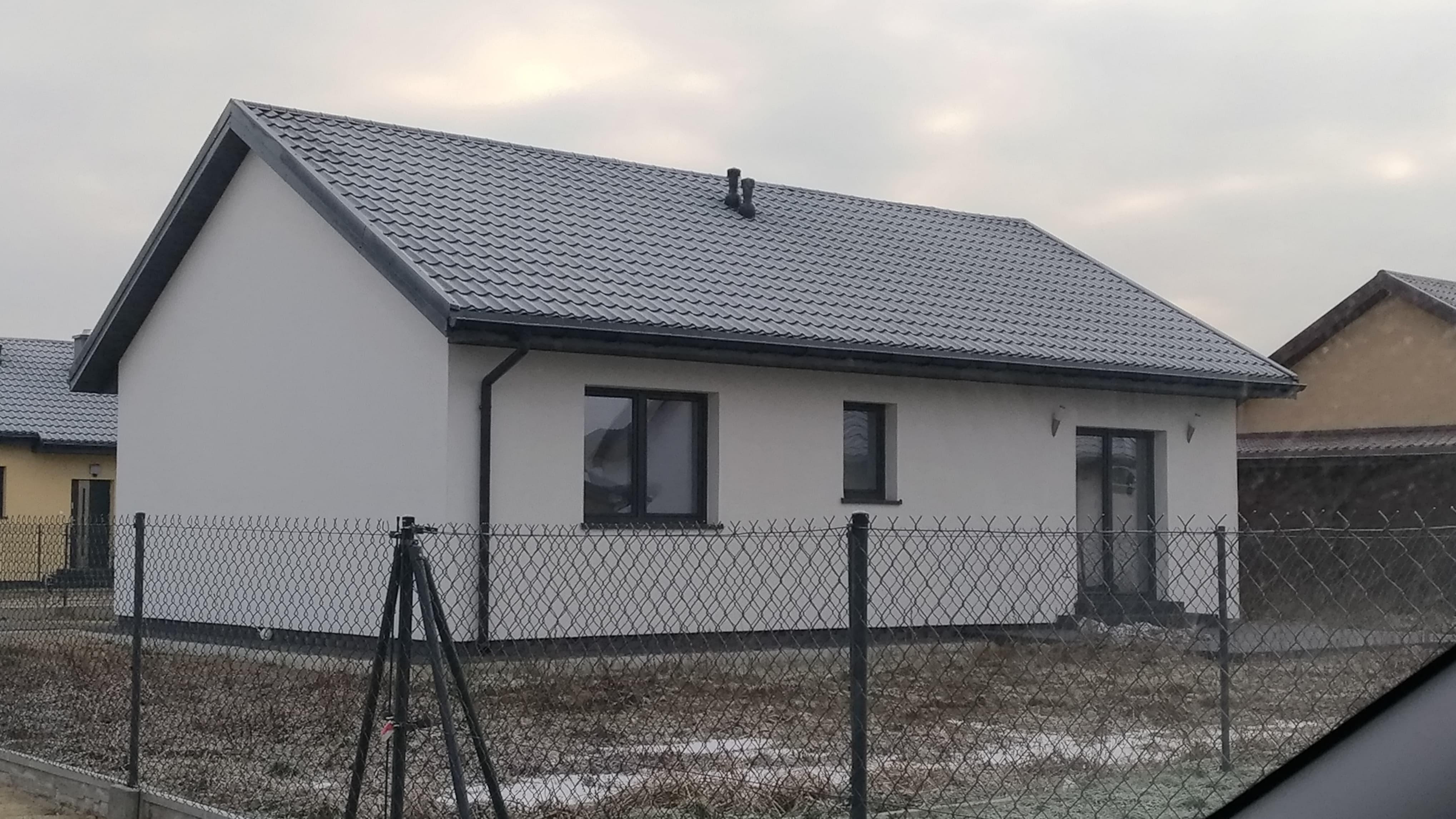 Dom  na sprzedaż Kawęczyn