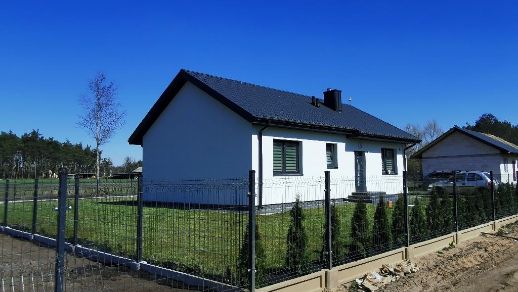 Dom  na sprzedaż Stajenczynki